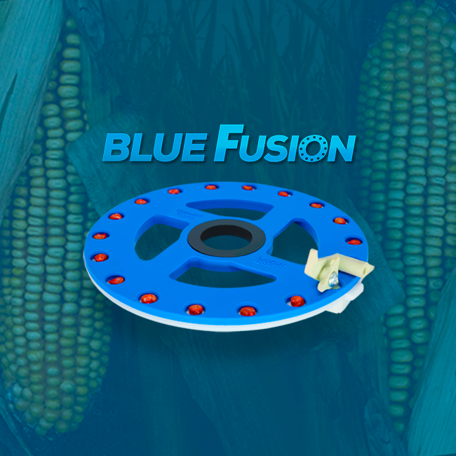 Banner Blue Fusion